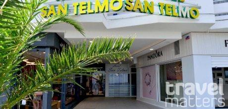 Oferte hotel San Telmo