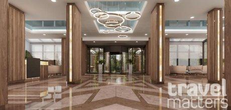 Oferte hotel  Algara Beach