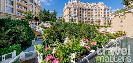 Oferte hotel La Mer Apartcomplex