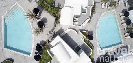 Oferte hotel Oia Santo Maris Luxury Suites & Spa