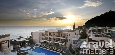 Oferte hotel Olympion Sunset
