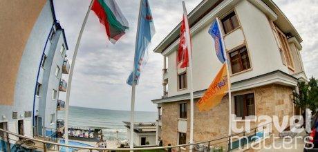 Oferte hotel Paraizo Teopolis