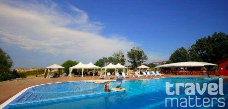 Oferte hotel Sozopoli Style Club