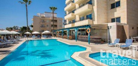 Oferte hotel Kapetanios Limassol