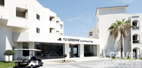 Oferte hotel Tui Sensimar Caravel