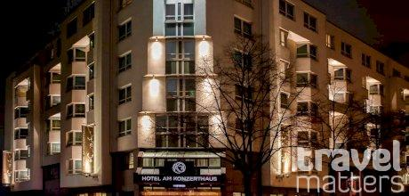 Oferte hotel  AM Konzerthaus Vienna -MGallery by Sofitel