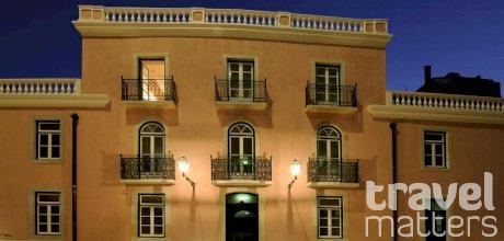 Oferte hotel  AVANI  Avenida Liberdade