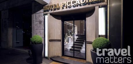 Oferte hotel Best Western Piccadilly