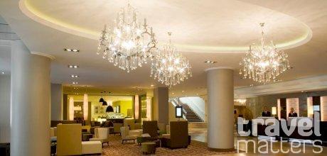 Oferte hotel  Crowne Plaza City Centre