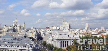 Oferte hotel   Madrid Gran Via 25 managed by Melia