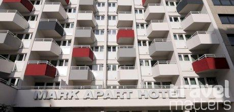 Oferte hotel  Mark Apart