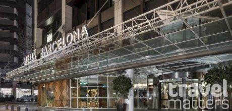 Oferte hotel Melia Barcelona Sarria