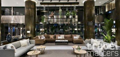 Oferte hotel Melia Madrid Princesa