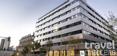 Oferte hotel Melia Madrid Serrano