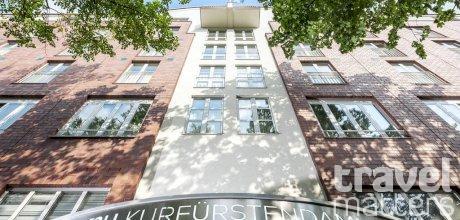 Oferte hotel NH Berlin Kurfurstendamm