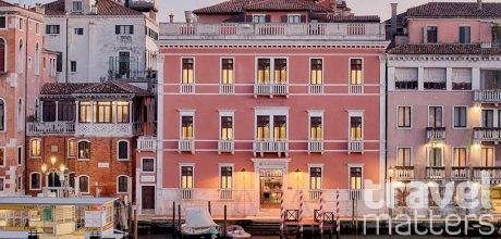 Oferte hotel NH Collection Venezia Palazzo Barocci