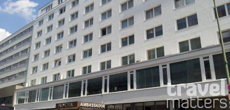 Oferte hotel  SORAT Ambassador