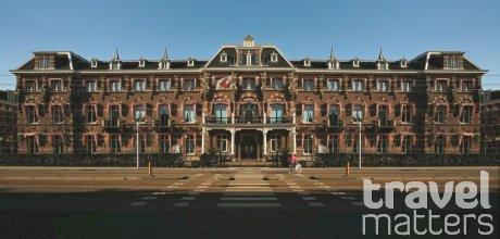 Oferte hotel The Manor Amsterdam
