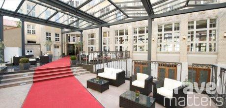 Oferte hotel Wyndham Garden Berlin Mitte