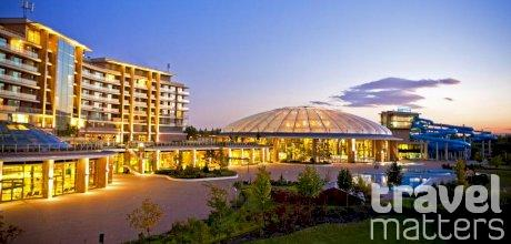 Oferte hotel Aquaworld Resort Budapest