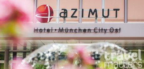 Oferte hotel Azimut