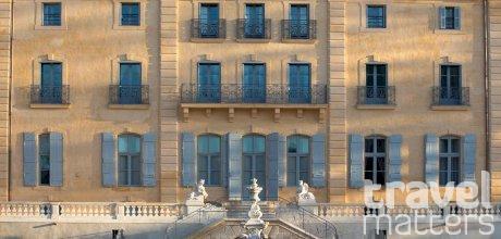 Oferte hotel Chateau de Fonscolombe