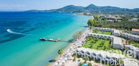 Oferte hotel  Domes Miramare, a Luxury Collection Resort, Corfu