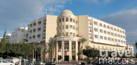 Oferte hotel El Kantaoui Center