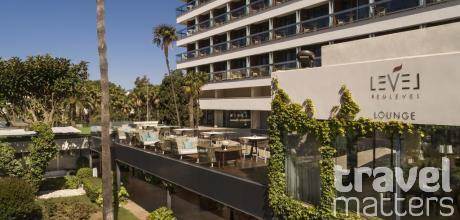 Oferte hotel  Gran Melia Don Pepe