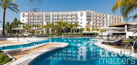 Oferte hotel H10 Andalucia Plaza