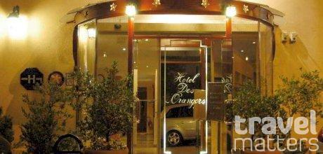 Oferte hotel Hotel des Orangers