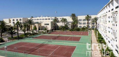 Oferte hotel  Houda Golf & Beach Club