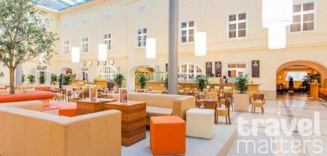 Oferte hotel Jufa Wien City