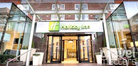 Oferte hotel Kensington Close Hotel & Spa