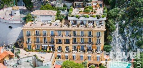 Oferte hotel La Perouse Nice Baie des Anges