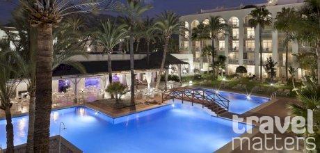Oferte hotel Melia Marbella Banus