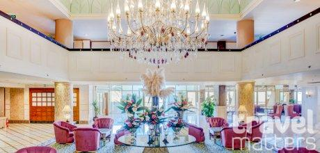Oferte hotel Merit Park Hotel & Casino
