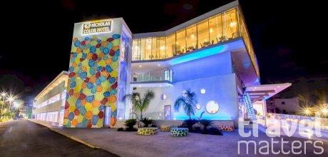 Oferte hotel Nicholas Color