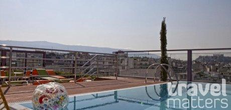 Oferte hotel Novus City