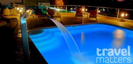 Oferte hotel  Princess Of Naxos
