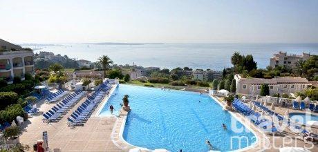 Oferte hotel   Residence Pierre & Vacances Cannes Villa Francia
