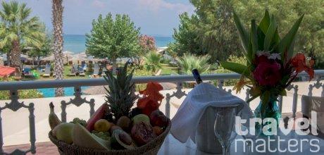 Oferte hotel  Robolla Beach