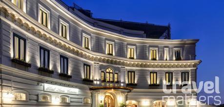 Oferte hotel Santa Caterina