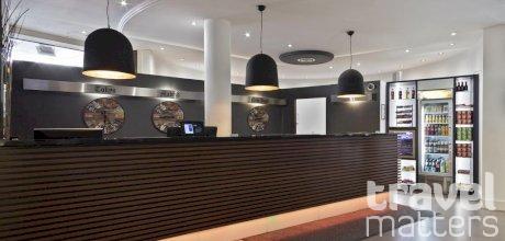 Oferte hotel Tryp Munchen City Center