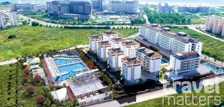 Oferte hotel Sherwood Suites Resort