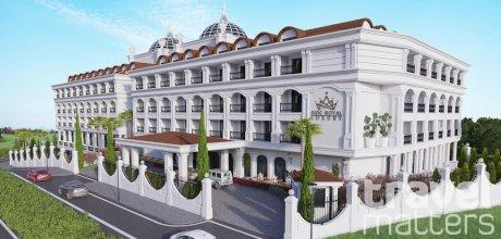 Oferte hotel Side Royal Luxury