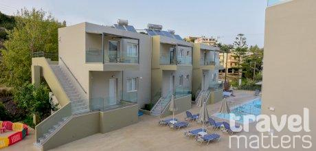 Oferte hotel Blue Horizon Apartments