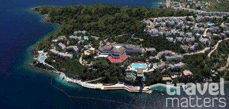 Oferte hotel Green Beach Resort