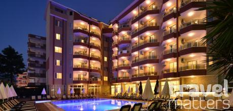 Oferte hotel Katya Beach