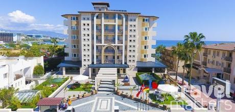 Oferte hotel Land of Paradise  Beach